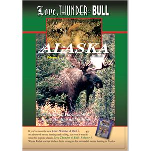 Love, Thunder & Bull 1 DVD