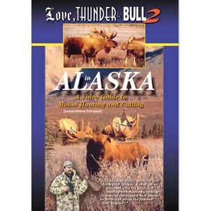 Love, Thunder & Bull 2 DVD